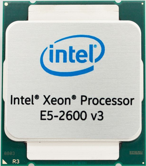 Intel Xeon E5-2660 v3, 10x 2.60GHz, tray (CM8064401446117)
