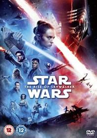 Star Wars - Episode 9: The Rise of Skywalker (UK)