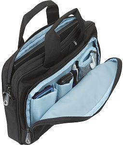 "Ultron Techair 15.6"" carrying case black/blue (TAN1202)"