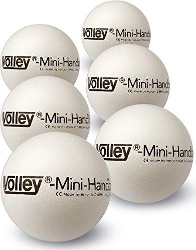 Volley Mini-Handball -- via Amazon Partnerprogramm