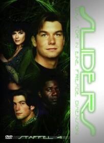 Sliders Season 4 (DVD)