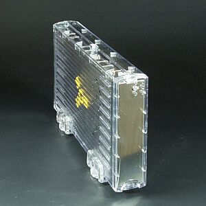 "Macpower Snowline 400+, 5.25"", USB-A 2.0/FireWire (SL-FRU2OCC)"