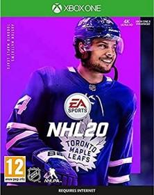 EA Sports NHL 20 (Xbox One)