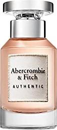 Abercrombie & Fitch Authentic Woman Eau de Parfum, 50ml