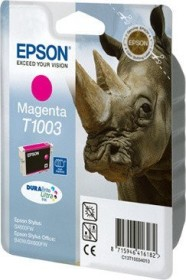 Epson ink T1003 magenta (C13T10034010)