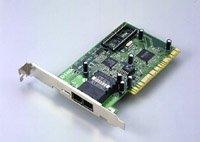 D-Link DFE-550FX, 1x 100Base-FX, PCI