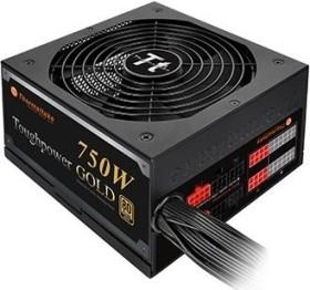 Thermaltake ToughPower Gold Modular 750W ATX 2.3 (PS-TPD-0750MPCG)