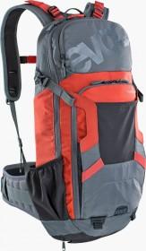 Evoc FR Enduro 16 carbon grey/chili red (100107126)