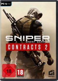 Sniper: Ghost Warrior - Contracts 2 (PC)