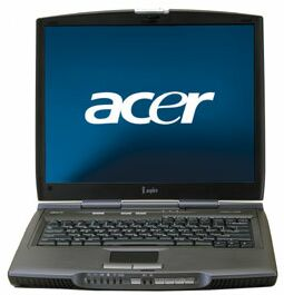 Acer Aspire 1405LC