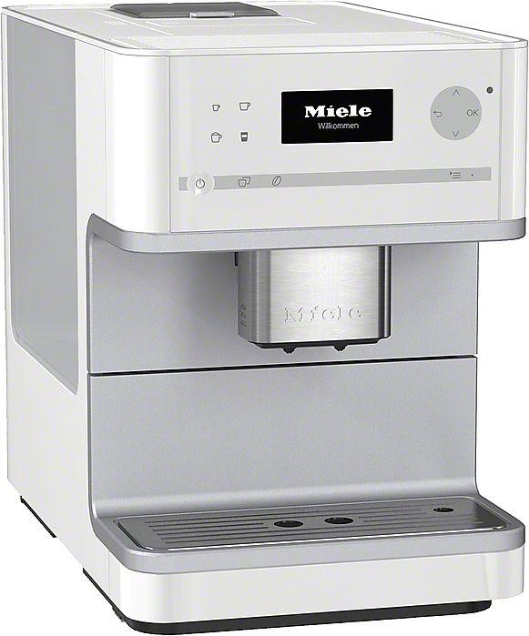 miele cm6100 kaffeevollautomat wei preisvergleich geizhals sterreich. Black Bedroom Furniture Sets. Home Design Ideas