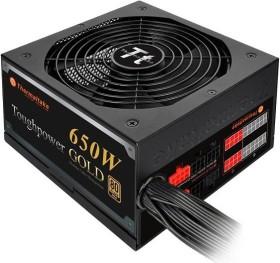 Thermaltake ToughPower Gold Modular 650W ATX 2.3 (PS-TPD-0650MPCG)