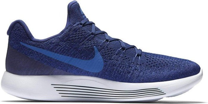 5fac14d6522f Nike Lunarepic Low Flyknit 2 deep royal blue paramount blue medium blue (men