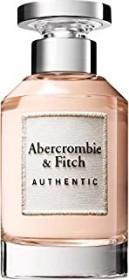 Abercrombie & Fitch Authentic Woman Eau de Parfum, 100ml