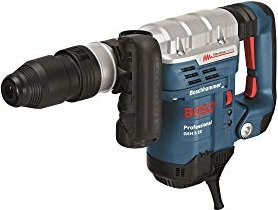 Bosch Professional GSH 5 CE electric Chisel Hammer incl. case (0611321000)