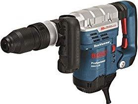 Bosch Professional GSH 5 CE Elektro-Meißelhammer inkl. Koffer (0611321000)