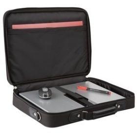 "Ultron Techair 15.6"" carrying case black (TABUN29M)"