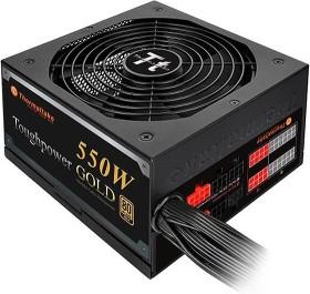Thermaltake ToughPower Gold Modular 550W ATX 2.3 (PS-TPD-0550MPCG)