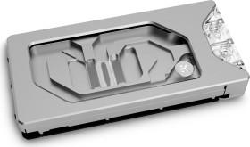 EK Water Blocks Quantum Line EK-Quantum Vector FE RTX 3080 D-RGB, Silver Special Edition, Nickel, Acryl (3831109832684)