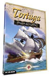 Tortuga - Piraten der Karibik (German) (PC)