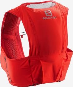 Salomon S-Lab Sense Ultra 8 Set Trinkrucksack racing red (C13011)