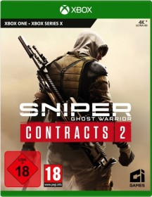 Sniper: Ghost Warrior - Contracts 2 (Xbox One)