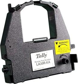 TallyGenicom LA30R-KA Farbband schwarz