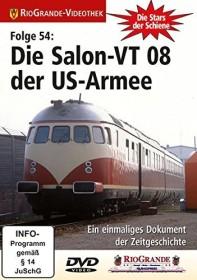 Bahn: Stars der Schiene (verschiedene Filme)