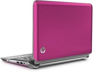 HP mini 210-4122sa pink, UK (A8K19EA)