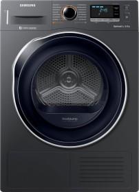 Samsung DV81M6210CX heat pump dryer