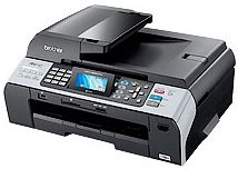 Brother MFC-5890CN, Tinte (MFC5890CNG1)