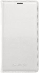 Samsung Flip wallet for Galaxy S5 white (EF-WG900BWEGWW)