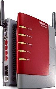 AVM FRITZ!Box Fon WLAN 7170 (20002400)