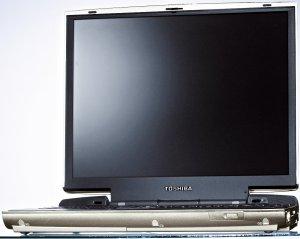 Toshiba Portege M100 (PPM10E-000Y-GR)