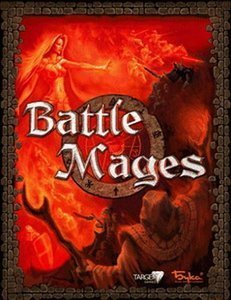 Battle Mages (German) (PC)