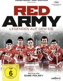Red Army - Legenden auf dem Eis