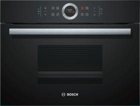 Bosch Serie 8 CDG634BB1 Dampfgarer