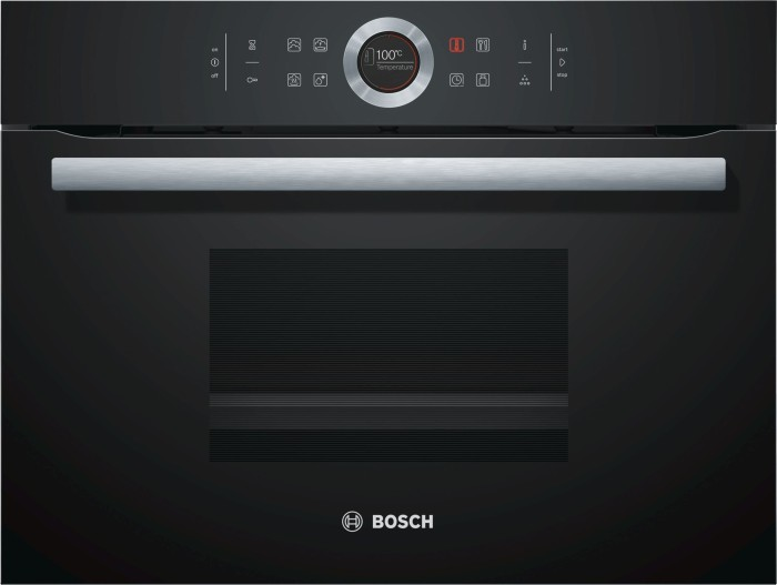 bosch series 8 cdg634bb1 steamer starting from. Black Bedroom Furniture Sets. Home Design Ideas
