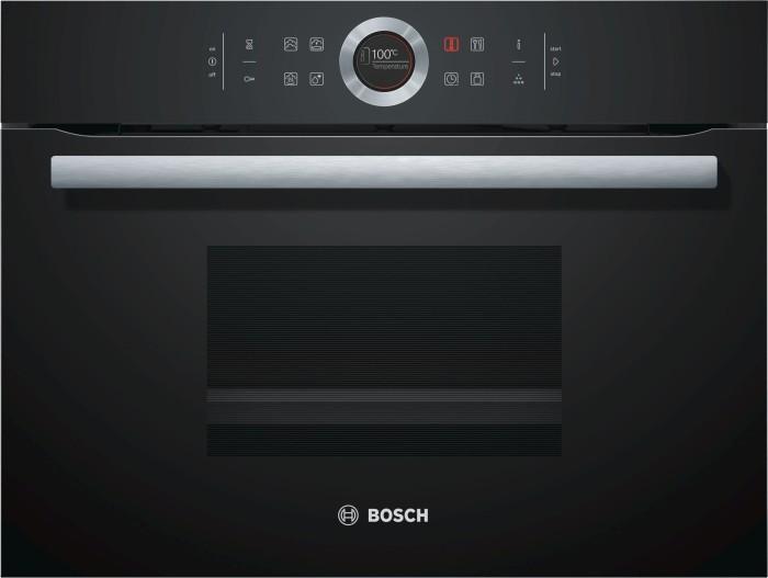 Bosch Serie 8 CDG634BB1 Dampfgarer Ab € 667,00 (2019
