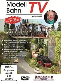 Bahn: Modellbahn TV (verschiedene Filme)