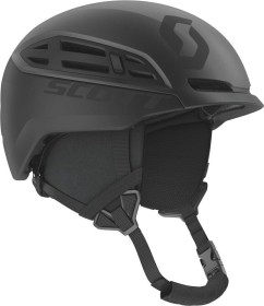 Scott Couloir Freeride Helm schwarz (271750-0001)