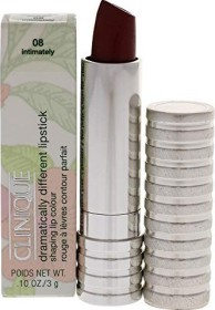 Clinique Dramatically Different Lipstick 08 intimately, 3g