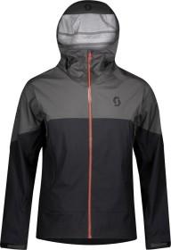 Scott Trail MTN WP Jacke dark grey/black (Herren) (275298-2006)
