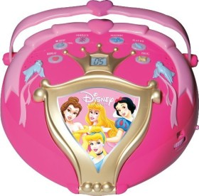 Soundmaster Disney Princess P300ACRE