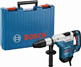 Bosch Professional GBH 5-40 DCE Elektro-Bohr-/Meißelhammer inkl. Koffer (0611264000)