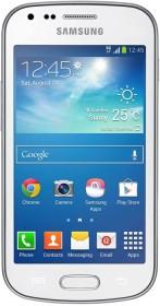 Samsung Galaxy Trend Plus S7580 weiß