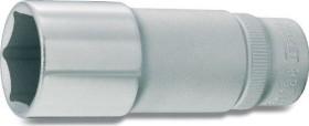 "Hazet 880LG-22 hexagon socket 3/8"" 22x70mm"