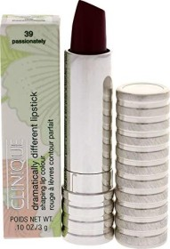 Clinique Dramatically Different Lipstick 39 passionately, 3g