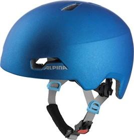 Alpina Hackney Kinderhelm blau (A9743.1.31)