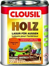 CLOU CLOUsil Holzlasur für außen Holzschutzmittel oregon-pine, 750ml